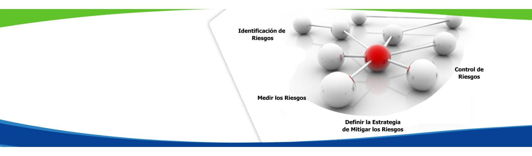 Gestión de Riesgo Colombia